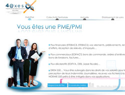 4axes.net - Groupe I.T.A.-C.B.V. Ingénierie | Rueil Malmaison - Nanterre - (92) - www.4axes.net