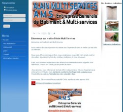 ALAIN MULTI-SERVICES 215 chemin de FANTOU 31550 CINTEGABELLE - www.amailmultiservices.fr