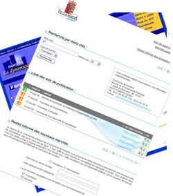 Mairie de PAMIERS Module de gestion des Commandes Publiques - 09100 PAMIERS- 09 ARIEGE-PYRENEES - http://cp.ville-pamiers.fr