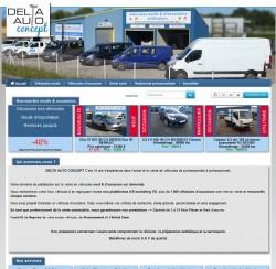 DELTA AUTO CONCEPT - 09100 VARILHES 09 ARIEGE PYRENEES - www.delta-auto.fr