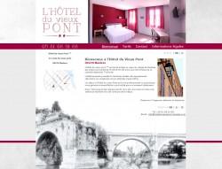 Hôtel du Vieux Pont - 09 MAZERES - www.hotelduvieuxpont-mazeres.com