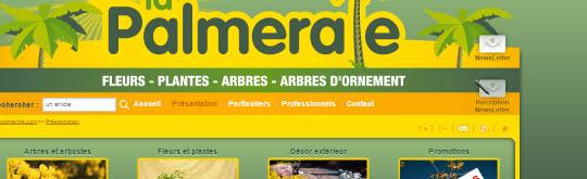 Jardinerie LA PALMERAIE - 09700  Le Vernet - www.jardinerie-lapalmeraie.fr