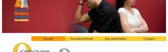 Service de médiation familiale de l'Ariège A.S.J.O.A (Foix - Ariège-Pyrénées - 09). -  www.mediation-familiale-ariege.org