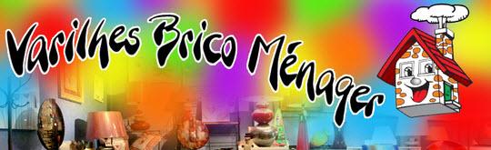 VARILHES BRICO MENAGER (V.B.M.) - Commerce de détail d'articles culinaires, cadeaux, petit électroménager et droguerie - www.varilhesbricomenager.com