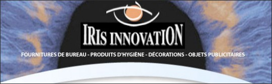 Iris Innovation (L'isle-en-dodon - Haute-garonne - 31) - www.irisinnovation.fr