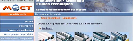 MSET - www.mset.fr