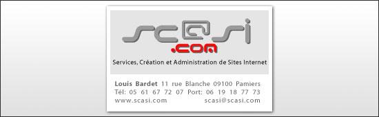 SCASI.COM