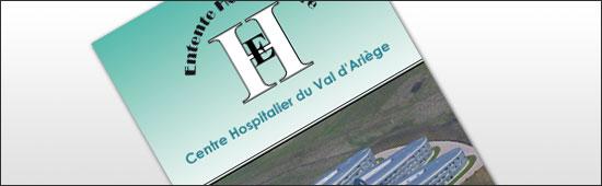 Calendrier de l'entente hospitalière du CHIVA