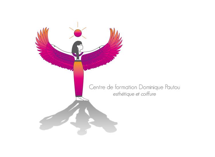 logo gratuit esthetique