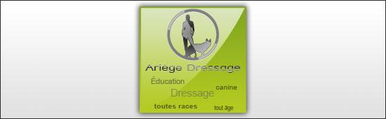 Ariège Dressage