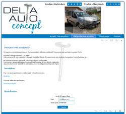 DELTA AUTO CONCEPT - Vente de véhicule d'occasion sur DEMANDE - 09100 PAMIERS - www.delta-auto.fr