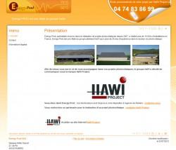 Energy-PROD - Installateur de panneaux photovoltaïques. -09100 PAMIERS - www.energy-prod.com
