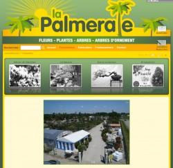 Jardinerie la PALMERAIE - Rond-point du Vernet RN 20 09700 LE VERNET - www.jardinerie-lapalmeraie.fr