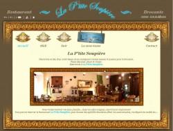 La P'tite Soupière Restaurant Brocante - 69 Lyon - Rhône-Alpes - www.laptitesoupiere.com  (Pack PRÉsence)
