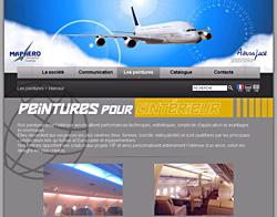 Mapaero - Aerospace Coatings - 09 PAMIERS Ariège  www.mapaero.com  - Pack PRO SYScasi + OPTions espace membre