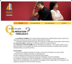 Service de médiation familiale de l'Ariège - 09 ARIEGE - FOIX - www.mediation-familiale-ariege.org