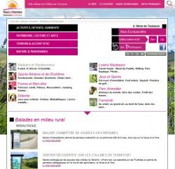 Office de Tourisme du Pays de Pamiers  - www.ot-pamiers.fr