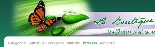 La Boutique du Ménage - Un Professionnel au service des Particulier - 09100 SAINT-JEAN-DU-FALGA - www.laboutiquedumenage.com