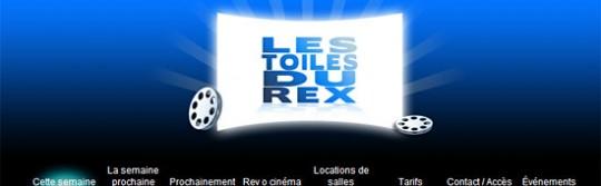Les toiles du Rex - Cinéma de Pamiers - Cinémaz - Cinéma de Mazère (Pamiers, Mazères - Ariège-Pyrénées - 09) - www.cinerexpamiers.com