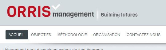 ORRIS MANAGEMENT - Investissement Socialement Responsable - 09100 Pamiers - www.orris-management.fr