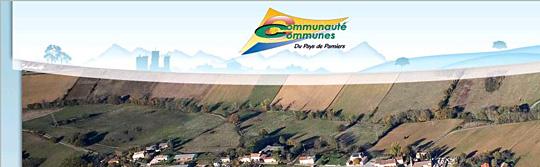 Communauté de Communes du Pays de Pamiers 09 Ariège-Pyrénées www.cc-paysdepamiers.fr (Pack PRO SYScasi)