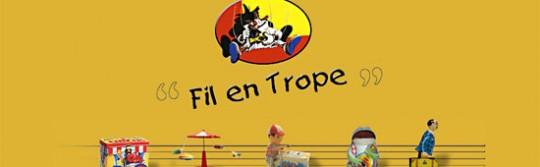 Fil en Trope - Festival International de la Marionnette (Mirepoix - Ariège-Pyrénées - 09) - www.filentrope.org