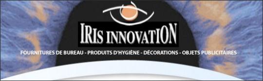Iris Innovation (L'isle-en-dodon - Haute-garonne - 31) - www.irisinnovation.fr