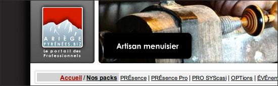AriegePyrenees.Net Communiquez Professionnel ! (Pamiers - Ariège-Pyrénées 09) - www.ariegepyrenees.net
