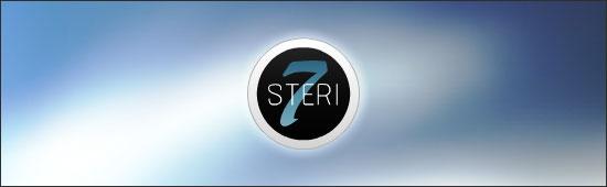 Stéri7® est un produit de la socièté T.E.M.® (Auterive - Haute-Garonne - 31) - www.steri7.fr