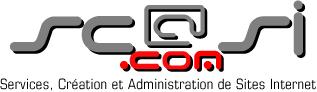 Services, Création & Administration de Sites Internet - www.scasi.com